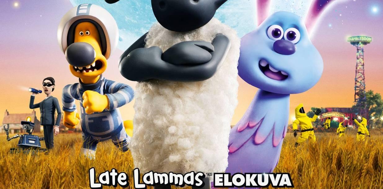 Late Lammas Farmageddon